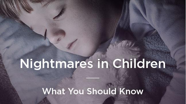 nightmares in preschoolers nightmares in children what parents should 966