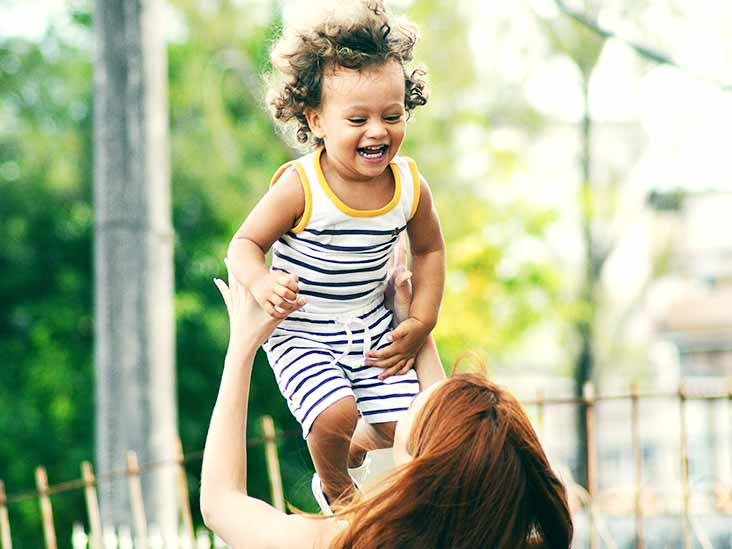 5 Ways to Encourage Body Positivity in Your Children