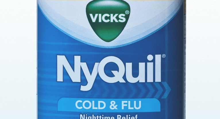 Can I Take Nyquil While Breastfeeding?