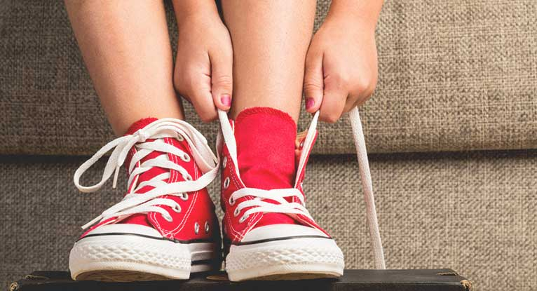 Everything You Should Know About Pigeon Toes in Children
