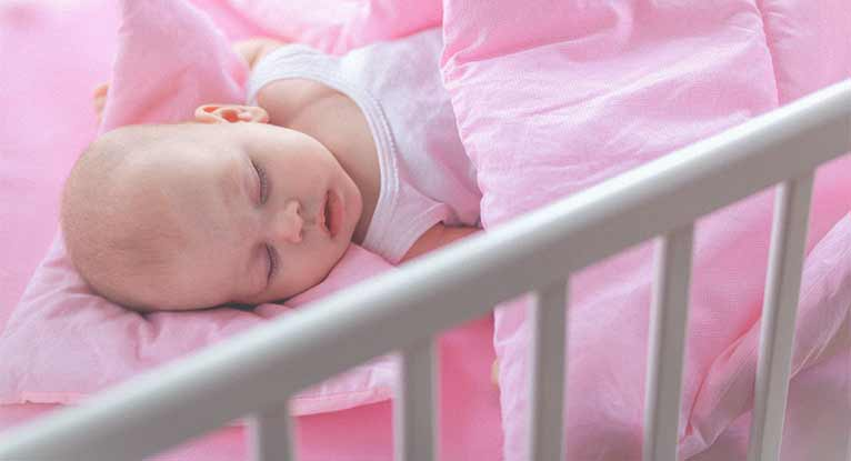 SIDS Prevention: 8 Ways to Reduce Your Baby's Risk