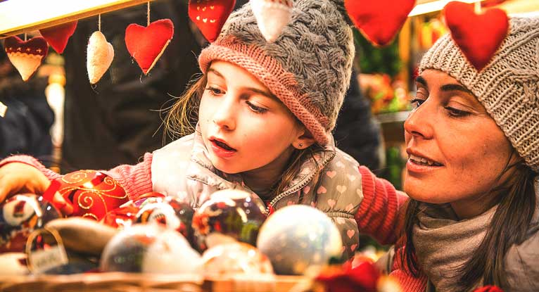 A Holiday Survival Guide for Parents with Autistic Children