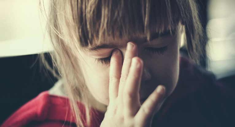 How to Treat Migraines in Children