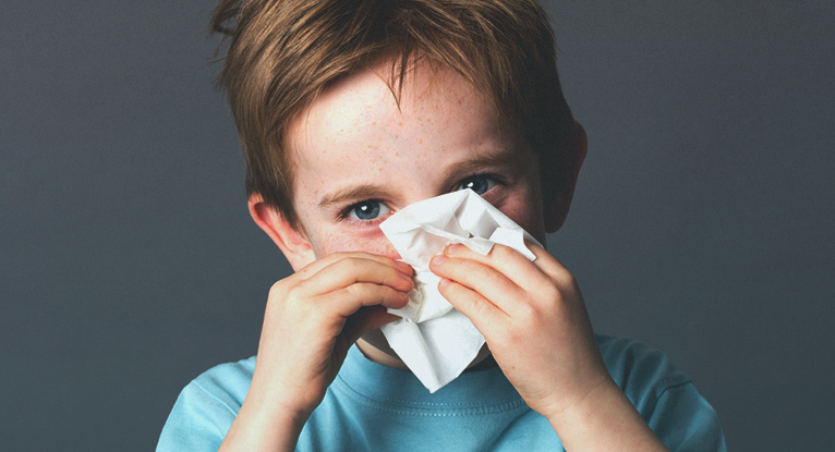 Nosebleeds in Children: Causes, Treatment, and Prevention
