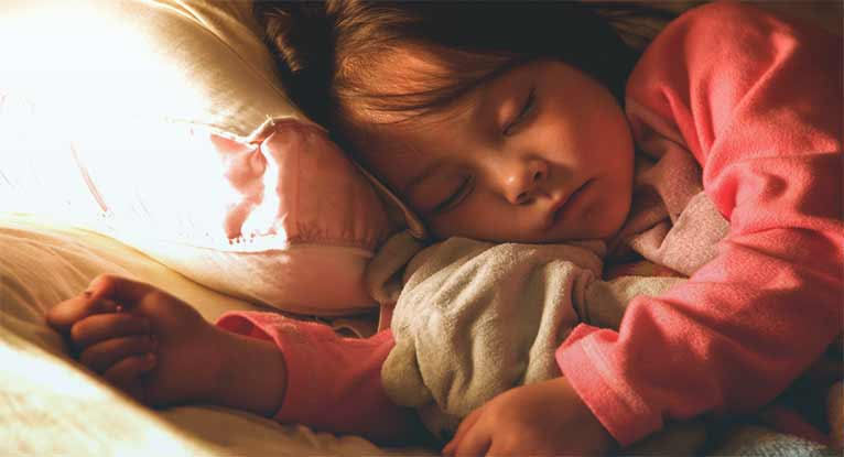 What to Do if Your Baby Is Having Night Terrors