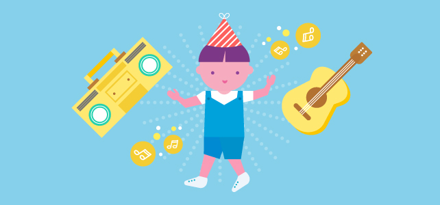 toddler birthday party games 8 easy ideas
