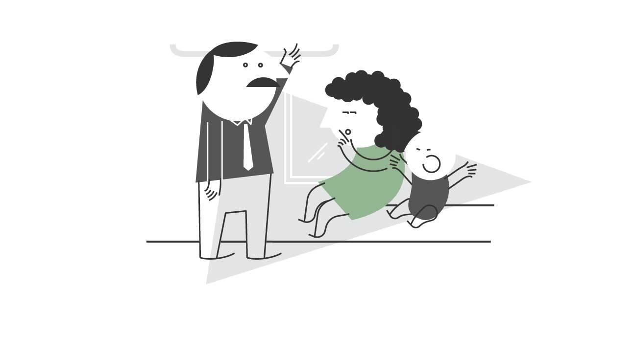 Pumping Mom