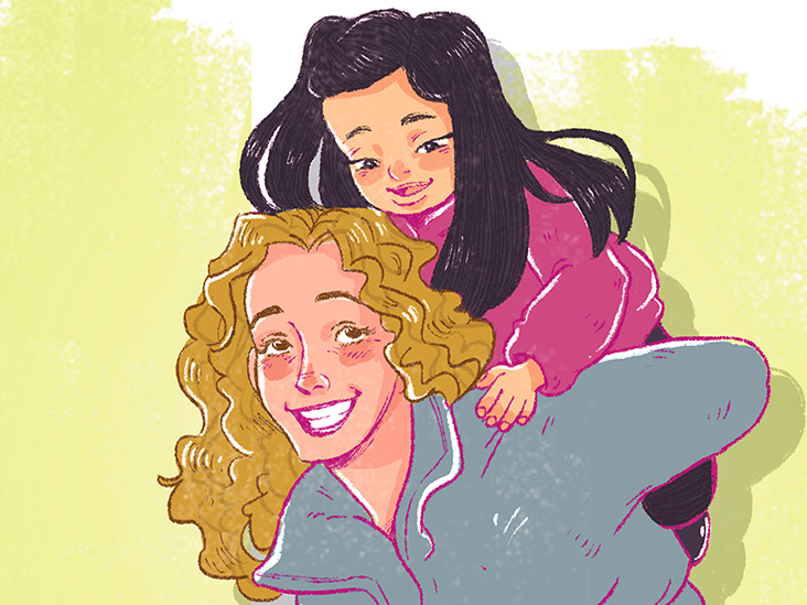 5 Ways Infertility Made Me a Better Mom