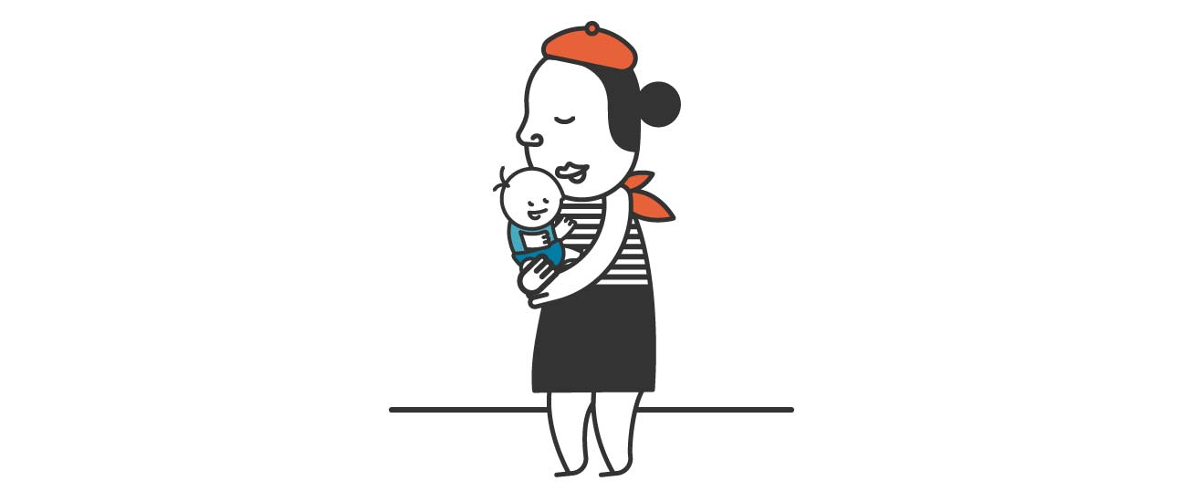 I Tried Parenting Like a French Mom