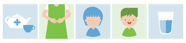 remedies for toddler hiccups
