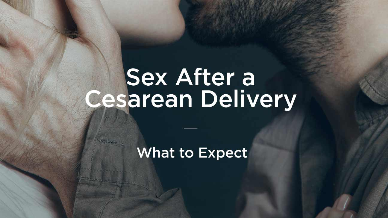 Anal Sex After C Section 33