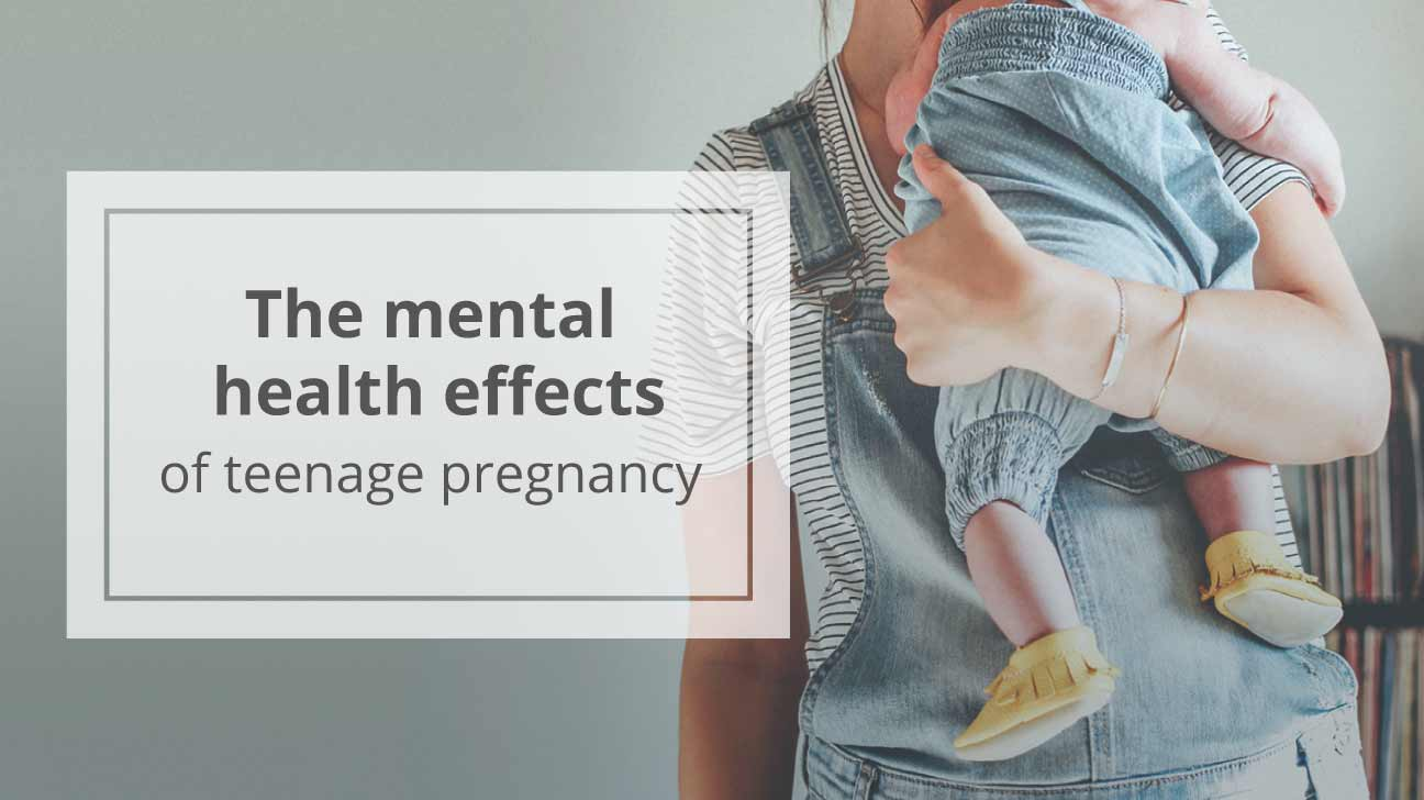 teenage pregnancy essay effects of teenage pregnancy on the  effects of teenage pregnancy mental health
