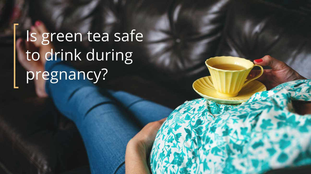 Can pregnant women drink coffee, tea, beer and milk 9