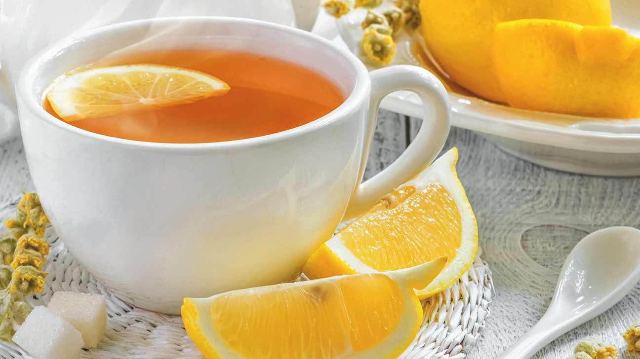 Safe Herbal Teas To Drink While Pregnant