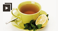 8 Essential Benefits of Green Tea