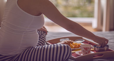 Maintaining a Healthy Pregnancy Diet