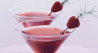 Top 10 Pregnancy-Safe Holiday Mocktails
