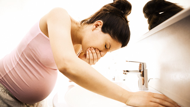 7 Morning Sickness Remedies