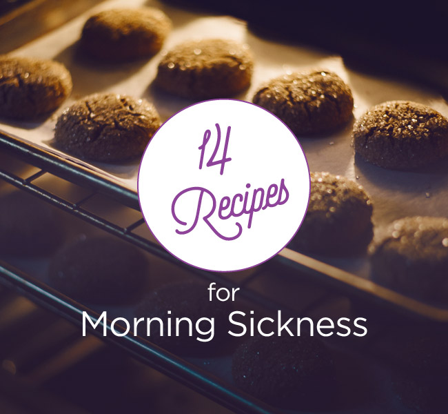 14 morning sickness recipes forumfinder Image collections