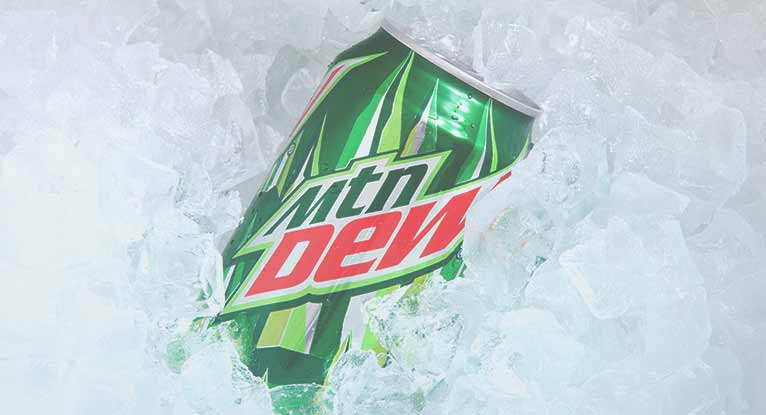 Does Drinking Mountain Dew Kill Sperm?