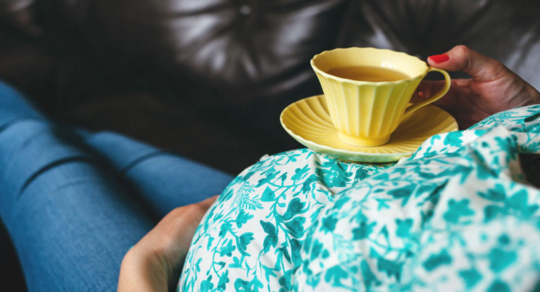 Can I Drink Green Tea While Pregnant?