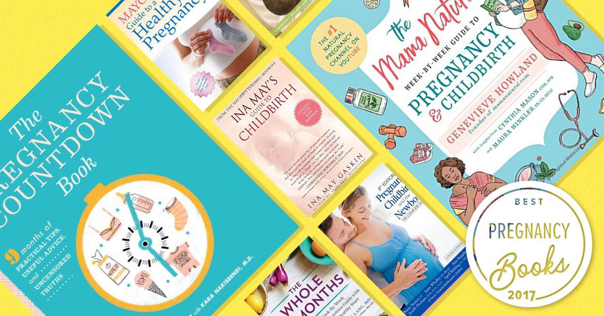 Best Pregnancy Books 2020 The Best 7 Books on Pregnancy