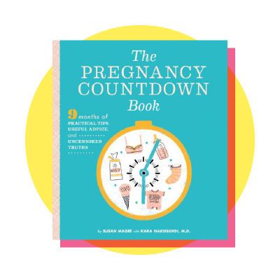The Pregnancy Countdown