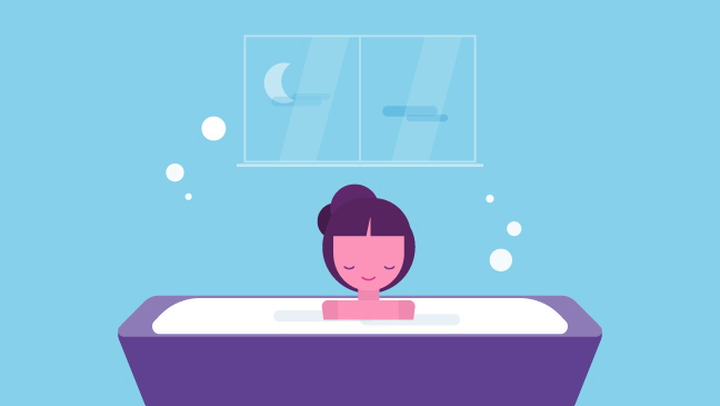How to Safely Have a Bath while You are Pregnant?
