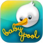 baby pool logo