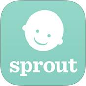 pregnancy sprout lite logo