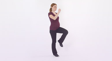 Easy At-Home Exercise Routine for Pregnancy
