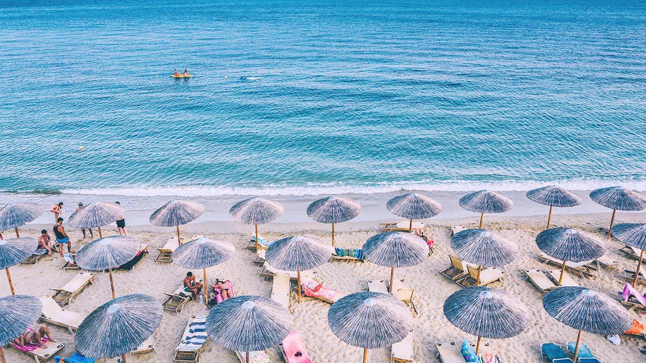 RA vacation ideas