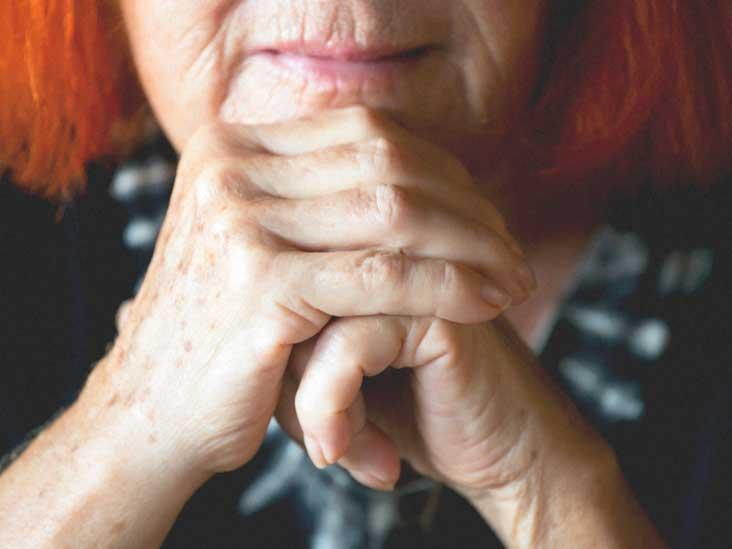 Facial cyst and rheumatoid arthritis