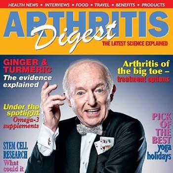 Arthritis Digest