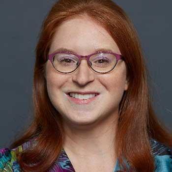 Leslie Rott, MHA PhD