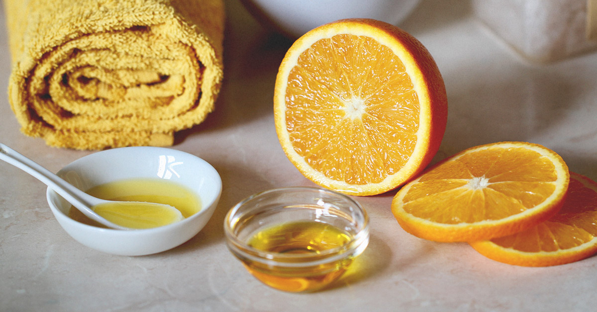 Essential Oils for Rheumatoid Arthritis