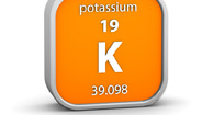 RA and potassium