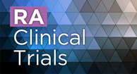 RA Clinical Trial Search