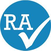 RheumaTrack logo