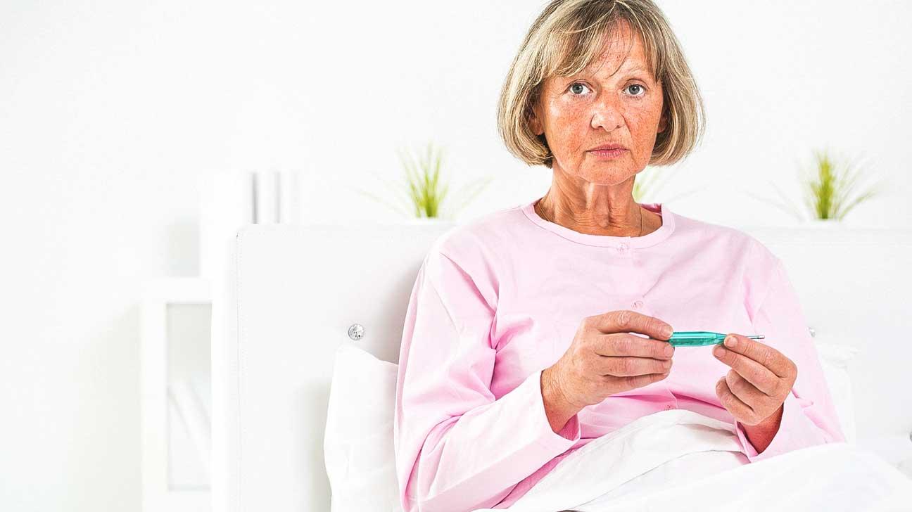 rheumatoid arthritis fevers
