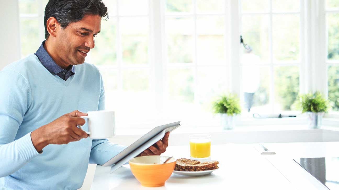 Ease the Morning Stiffness of Rheumatoid Arthritis for a Brighter Day