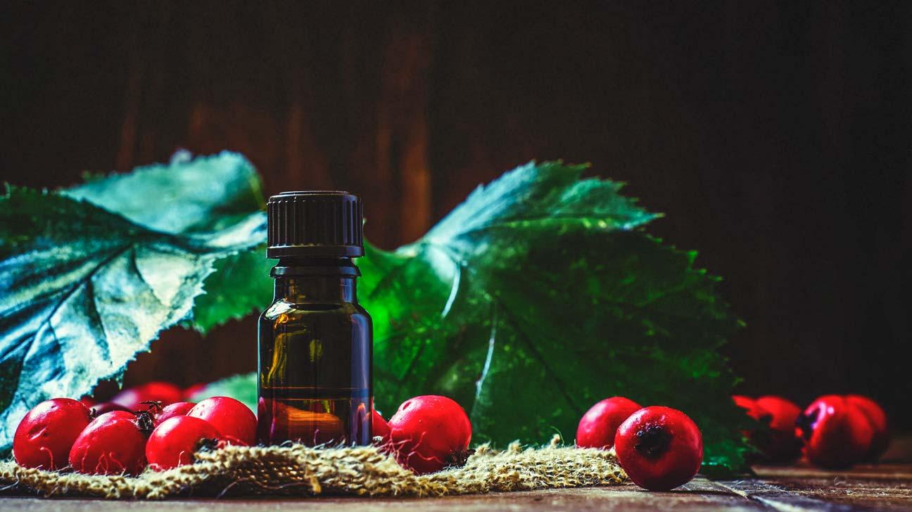 rosehip oil acne