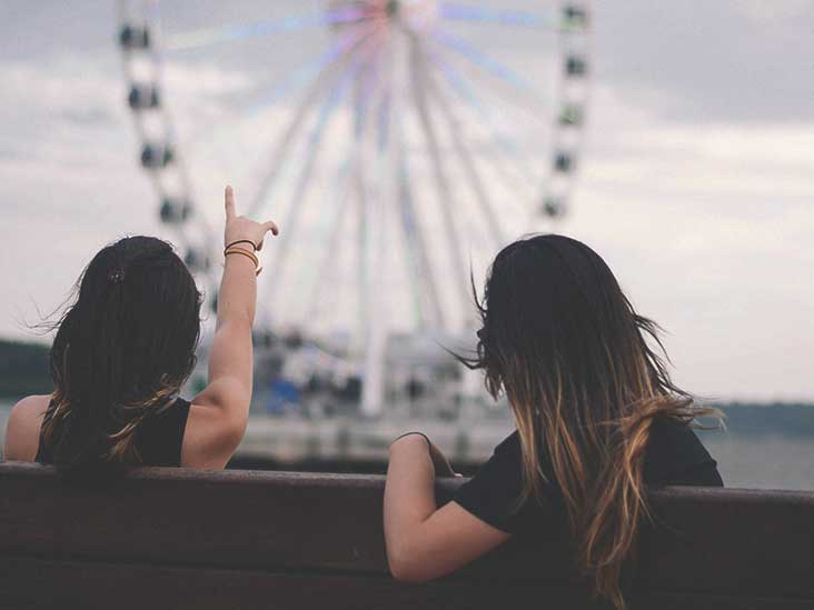 I Won't Let Schizophrenia Define Our Friendship