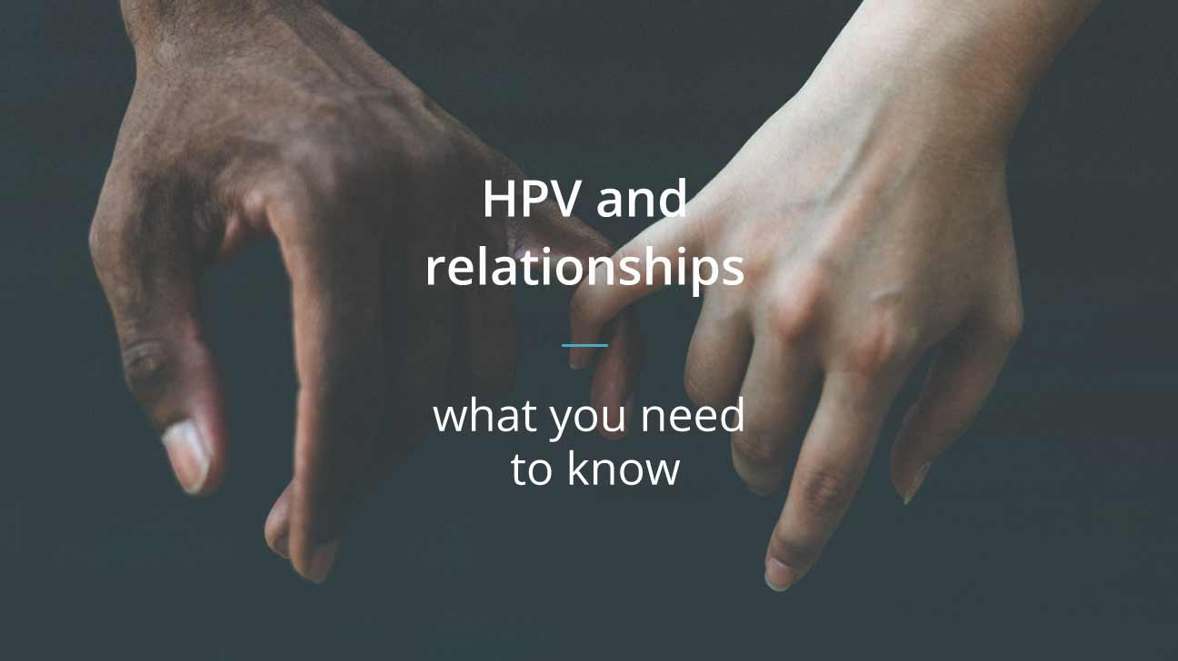 How can you get hpv non-sexually