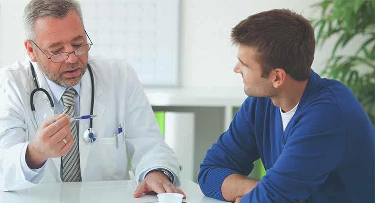 Human Papillomavirus (HPV) in Men