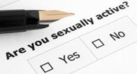 std questionnaire