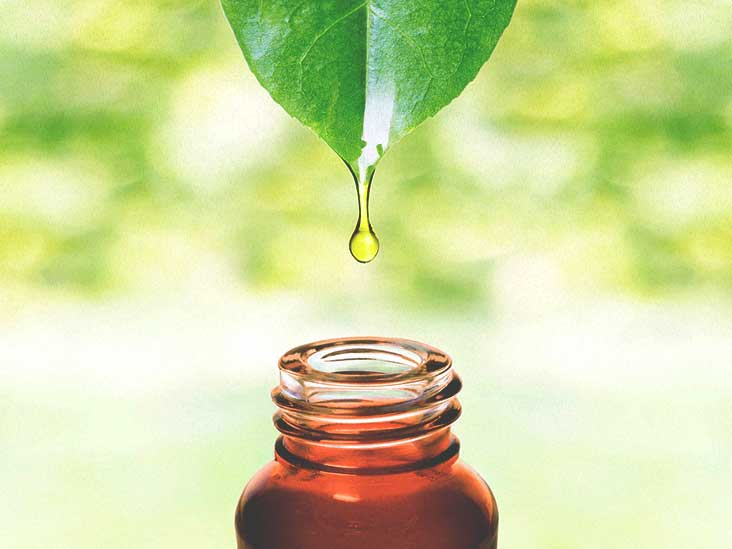 Natural Essential Oils For Allergies