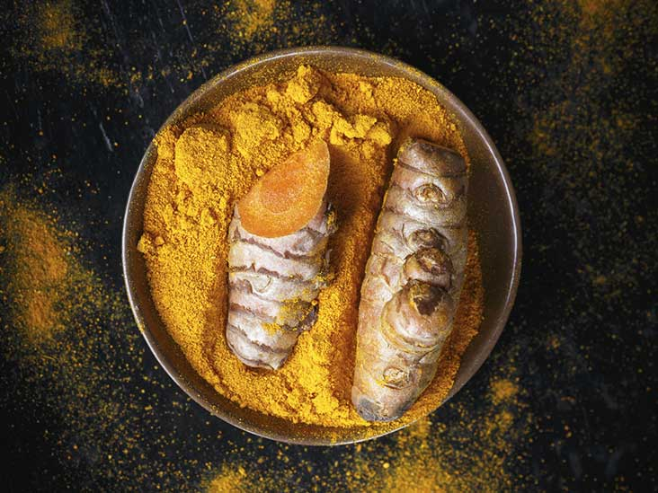 Turmeric for Skin: Benefits and Risks
