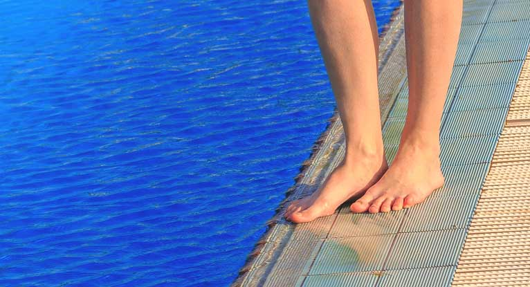 Treating and Preventing Plantar Warts