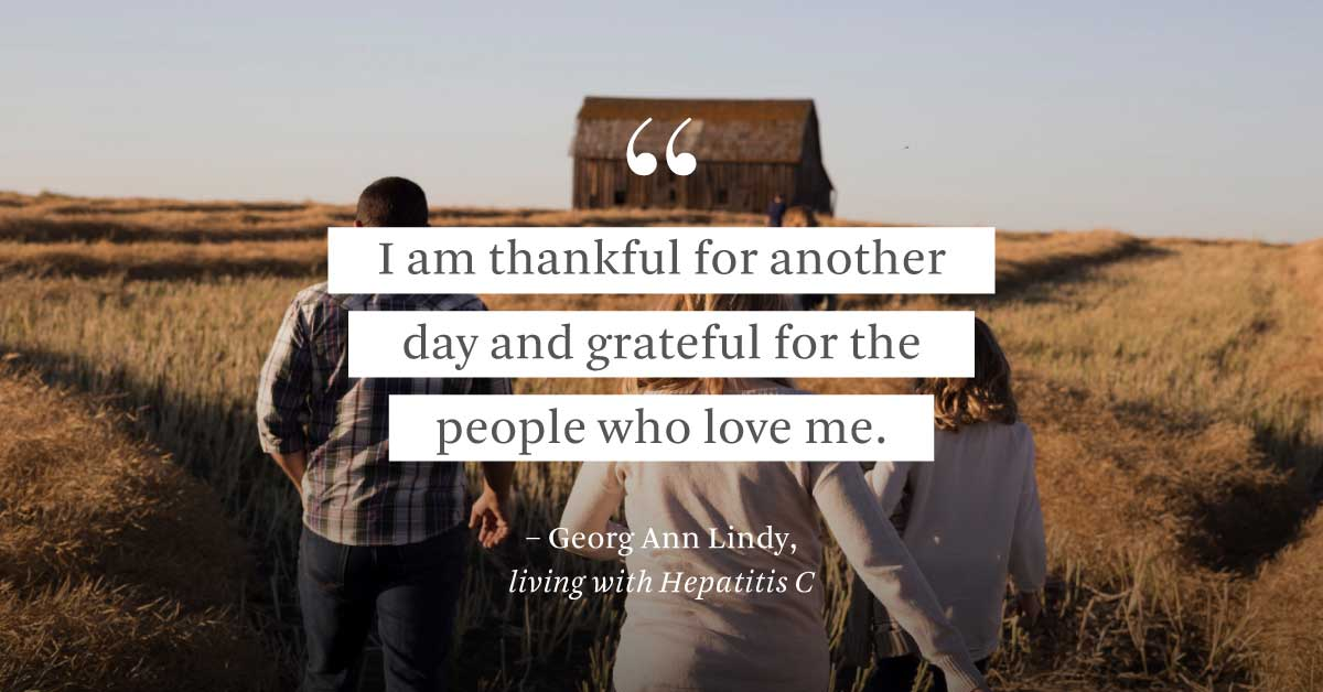 20 things to be thankful for this holiday season